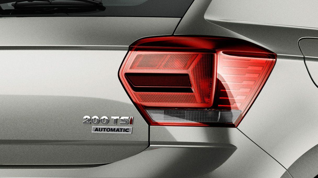 Motor 200TSI, alto torque e baixo consumo de combustível