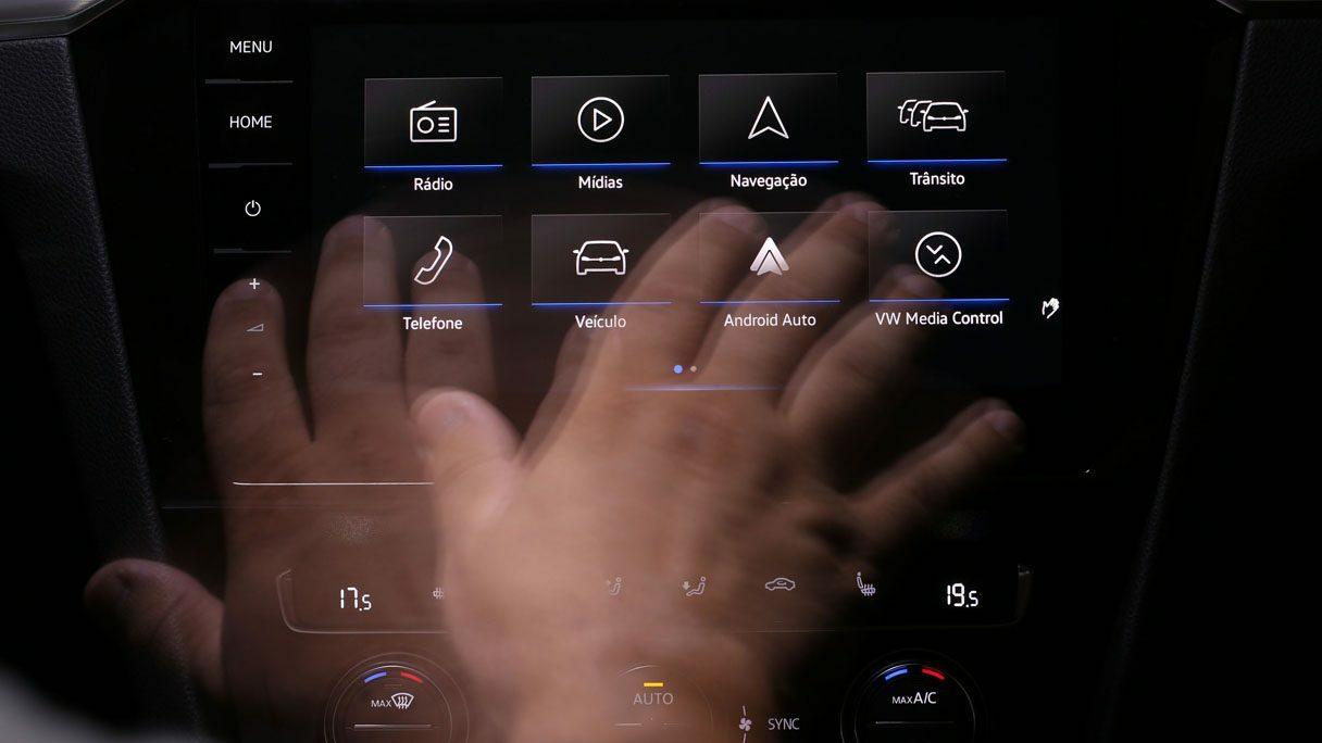 Gesture Control, o controle em suas mãos