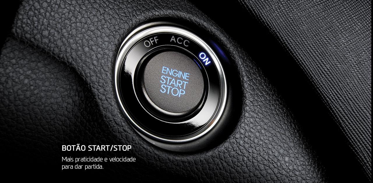 Botão Start/Stop