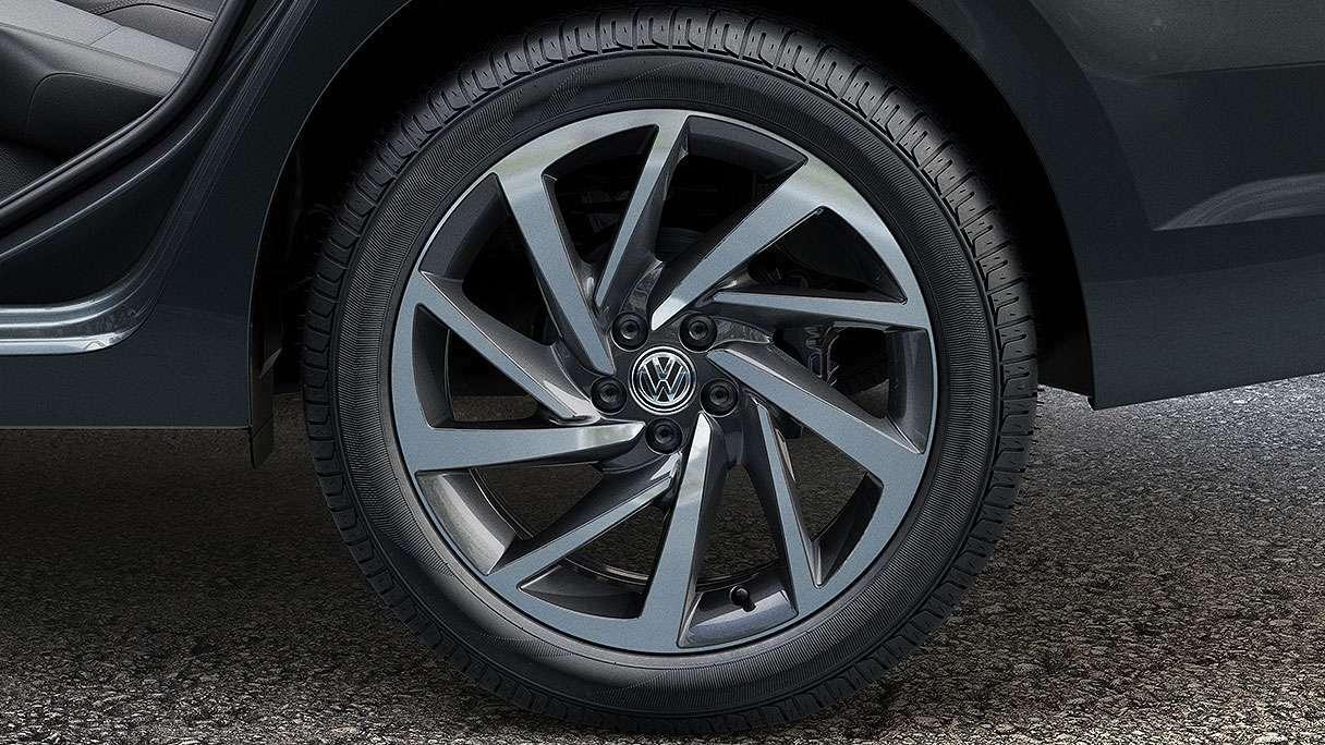 Maior segurança nas frenagens: Freio a disco nas quatro rodas