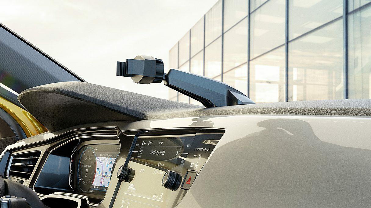Suporte para celular: do seu bolso para seu carro