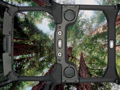Jeep Florenca Imagem Interior Wrangler 40