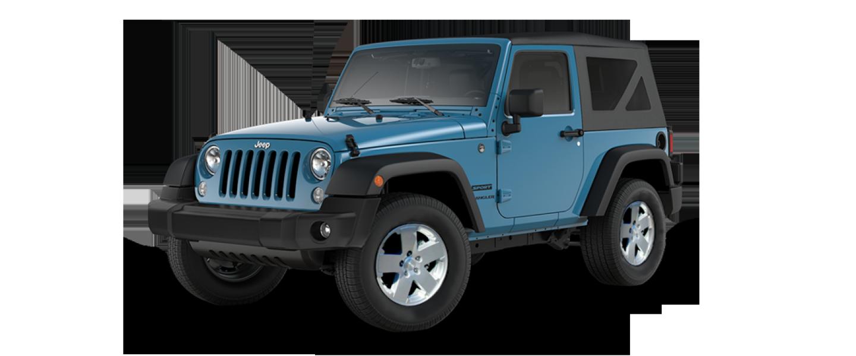 Jeep Florença Wrangler